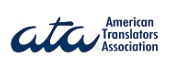 ATA | American Translators Association